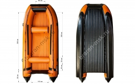 Arctos 460K (KM) GT